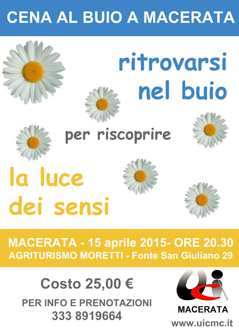 Locandina - 15 aprile